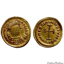 Heraclius - Tuscany