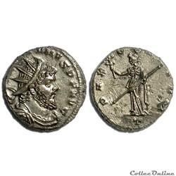 Aureolus - PAX EQVITVM