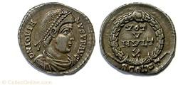 Jovianus - VOT V MVLT X - Arles