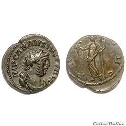 Carausius - PAX AVG