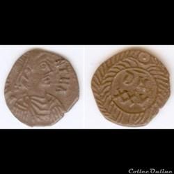 Stolen Coin - Vandals Gunthamund 25 Numm...