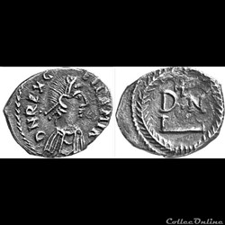 Stolen Coin - Vandals Gelimer
