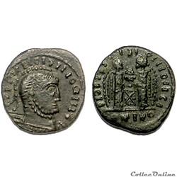 Constantine I Barbaric