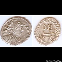 Stolen Coin - Vandals Thrasamundus