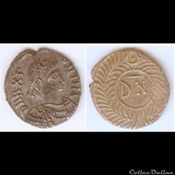 Stolen Coin - Vandals Guthamund