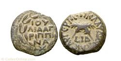 Procurator - Antoninus Felix