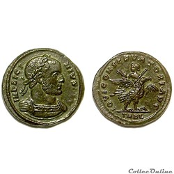 Licinius I - IOVI CONSERVATORI AVG - Arl...