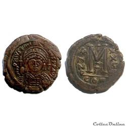 Justinian (V)