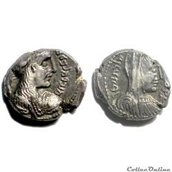 Malichos II and Shaqilath