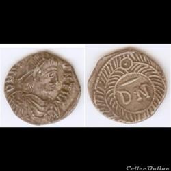 Stolen Coin - Vandals Gunthamund