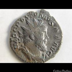 POSTUME 260-261 COLOGNE VICTORIA AUG