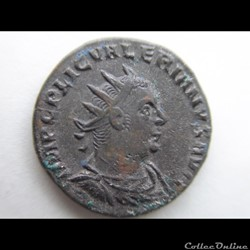VALERIEN I 254 ROME FELICITEE
