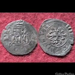 DOUBLE PARISIS DE PHILIPPE VI 1346