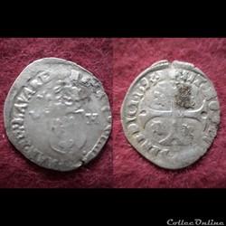 DOUZAIN HENRI IV 1593 DE MONTPELLIER