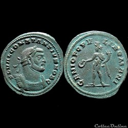 FOLLIS CONSTANCE I CHLORE LONDRES 300