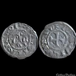 DENIER CONAN II 1047-1066 RENNES
