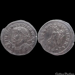 FOLLIS DIOCLETIEN LONDRES 304 - 305