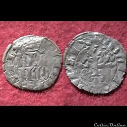 DOUBLE PARISIS PHILIPPE VI 1346
