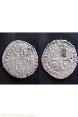 DOUZAIN HENRI IV 1593 MONTPELLIER