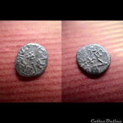 STYCA ANGLO-SAXON EANRED NORTHAMBRIE 810-840