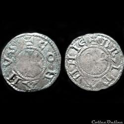 DENIER DE CONAN IV LE PETIT 1156-1169