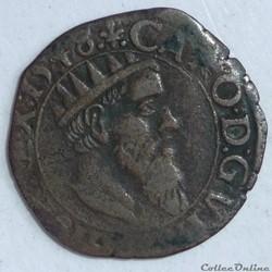 Charles-Quint (1506-1555) - Courte