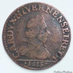 Charles 1er de Gonzague (1601-1637). Lia...