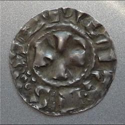 Immobilisation de Guillaume 1er (930-980...