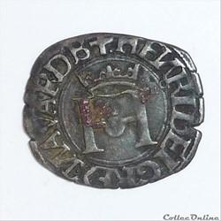 Henri 1er d' Albret (1516-1555): Liard