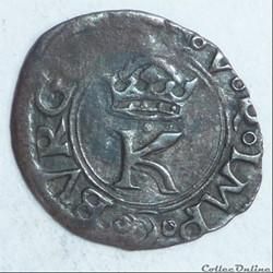 Charles Quint (1530-1556). Niquet
