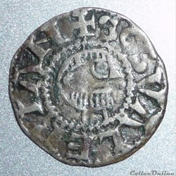 Anonymes (1100-1140). Denier