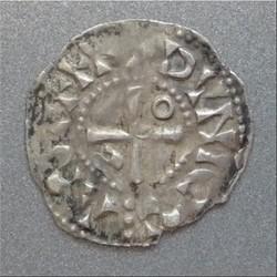 Thibaut IV le Grand (1102-1151). Obole