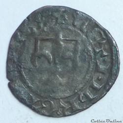 Jeanne de Naples et Louis 1er (1349-1362...
