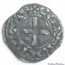 Isabelle (1218-1249). Obole