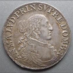 Monnaies baronniales I