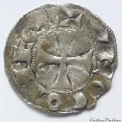Hugues IX et Hugues X (1199-1249). Denie...