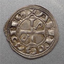 Alphonse 1er Jourdain (1112-1148). Denie...