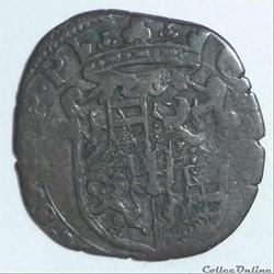 Charles-Emmanuel II, sous la régence de ...