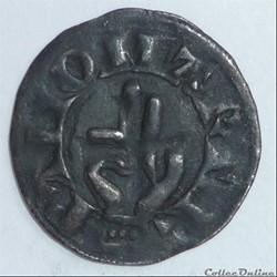 Anonymes (XIIIème siècle). Denier