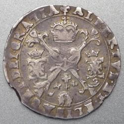 Albert et Isabelle (1598-1621) - Quart d...