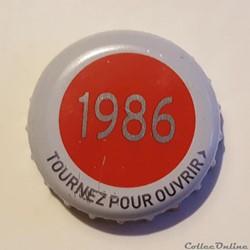Les années qui comptent I - dap - Chrome - 1986