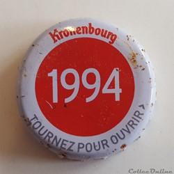 Les années qui comptent I - dap - Blanche - 1994