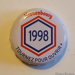 Les années qui comptent II - dap - Blanc - 1998