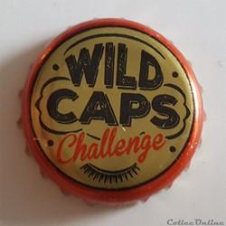 Desperados Wild Caps Challenge