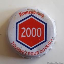 Les années qui comptent II - dap - Rouge - 2000