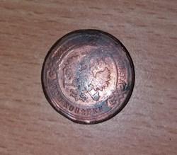 3 Kopeks 1900