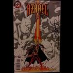 "Azrael ""Agent of the bat"" Volume 1 (1995)"