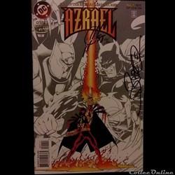 "Azrael ""Agent of the bat"" #1 Volume 1 (1..."