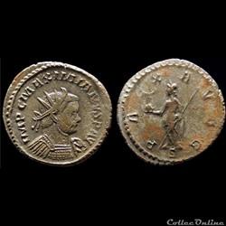 MAXIMIEN HERCULE Aurelianus