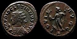 DIOCLIETIEN Aurélianus